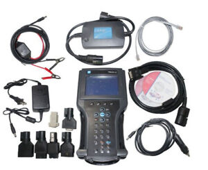 Best Quality Gm Tech2 Gm Diagnostic Scanner For Gm Saab Opel Suzuki Isuzu