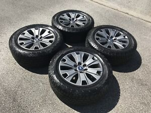 20 Ford F150 Oem Factory Appearance Package Wheels Tires Expedition 2004 2017