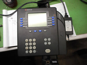 Kronos System 4500 Model 8602800 001 Touch Id Bio metric Scanner 8602801 001