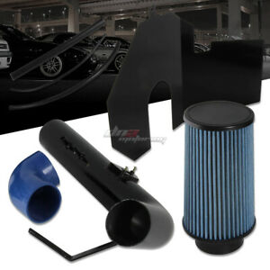 For 2000 2003 Toyota Tundra sequoia 4 7l Cold Air Intake System W heat Shield
