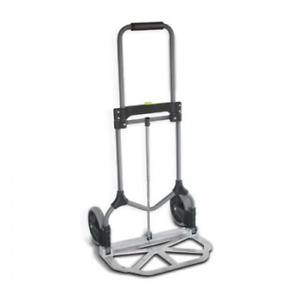 Magna Cart Elite 200 Lb Capacity Steel Folding Hand Truck