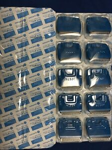 Carefusion Clipper Blades Reference 4412a Lot Of 20