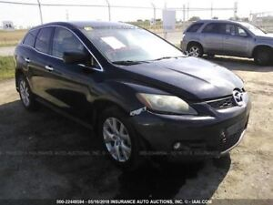 Turbo supercharger Fits 07 12 Mazda Cx 7 1540881