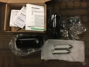 Welch Allyn 71140 Universal Charger Desk Set With 11720 23810 Heads New