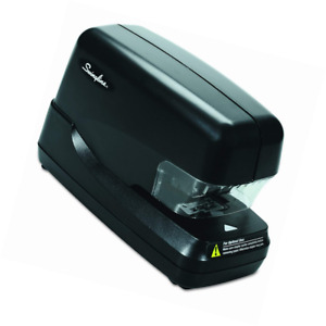Swingline 69270 High capacity Flat Clinch Electric Stapler With Jam Release 70