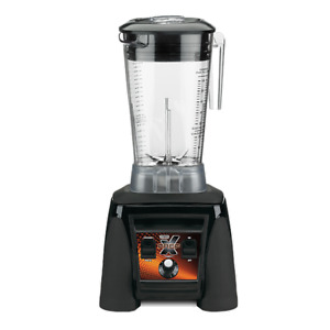 Waring Mx1200xtxfr Factory Refurbished 3 5 H p Heavy Duty Commercial Blender