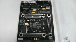 Altium Plug in Board Xilinx Virtex 4 Db46 Daughterboard Xc4vsx35 10ff668c