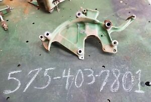 John Deere 71 Planter B28950 Double Disc Seed Boot 1 Row Corn Planter Part