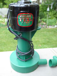 Teel 1p620 Recirculating Pump 12 Volt Nos