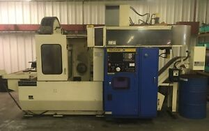 Tsugami Ma3 Horizontal Machining Center