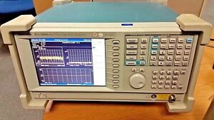 Tektronix Rsa3408a Real time Spectrum Analyzer Dc To 8 Ghz Ships From The Usa