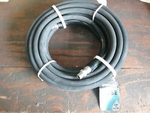 Forney Pressure Washer Hose 4000 Psi 3 8 X 50 3 8 X M X Ms 75183 New