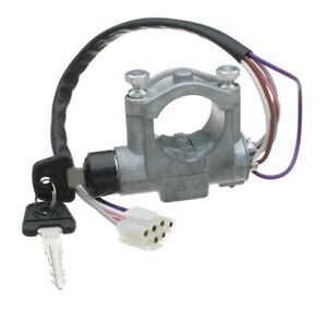 New Ignition Switch Steering Lock Assembly W Keys Mgb 1974 1979 Free Shipping