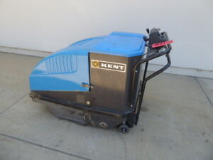 Kent Walk Behind Floor Sweeper m2348