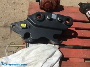 Kubota Mini Excavator Quick Coupler