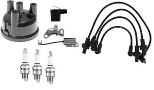 Complete Tune Up Kit Ford 3400 3500 3550 4400 4500 4610 Tractor