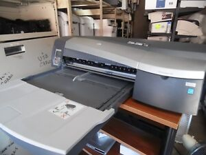 Hp Designjet 90r Large Format Printer