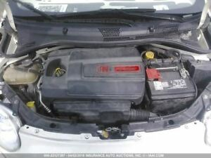 Engine Gasoline 1 4l Vin R 8th Digit Engine Id Eac Fits 12 14 Fiat 500 2409709