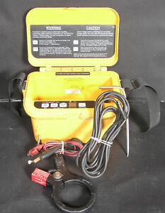3m Dynatel 2250 Cable pipe Locator Transmitter Only