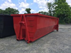 30 Yard Hook Lift Roll Off Container Dumpster 54 And 62 Inch Hook