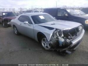 Automatic Transmission 5 Speed Fits 10 Challenger 2370237