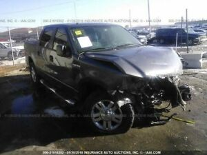 Passenger Front Seat Bucket Captains Manual Fits 04 08 Ford F150 Pickup 2384162