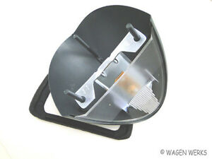 Vw Bug License Light Bug 1952 To 1957