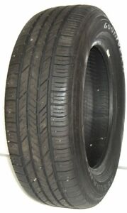Used Goodyear Tire 215 60r16 Goodyear Assurance 95h 2156016