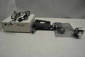 Eutectic Microscope Neuron Tracing System Mark 4 W power Supply