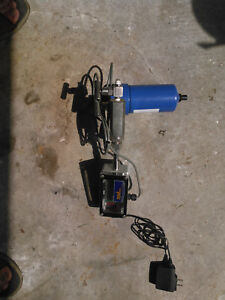 Nyad Mt 1000nd 2 40 Degree F Dewpoint Sensor W well Power Supply And Filter