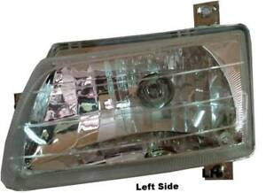 Use For Yanmar Tractor 453 Left Side Head Lights Head Lamps Assy 1a7780 53200