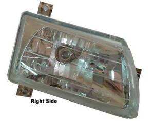 Use For Yanmar Tractor 453 Right Side Head Lights Head Lamps Assy 1a7780 53300