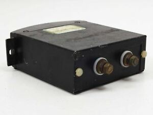 Pasadena Hydraulics Inc Shielded Meter 371