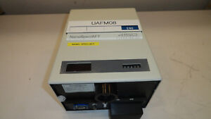Nanometrics 7200 1821 Rev B Nanospec 210xp Visible Film Thickness Optical Head