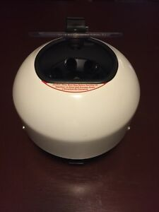Drucker Labcorp Physicians Centrifuge Model 613d