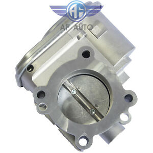 04891735ac Throttle Body For Jeep Chrysler Dodge 200 2 0l 1 8l Compass Caliber