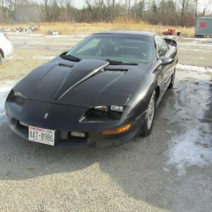 Steering Gear rack Power Rack And Pinion Opt F41 Fits 93 99 Camaro 2413854