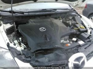 Turbo supercharger Fits 07 12 Mazda Cx 7 1951943