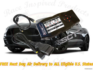 Sct 7015 X4 Power Flash Programmer Tuner Ford F 150 F 250 F 350 Mustang Ecoboost