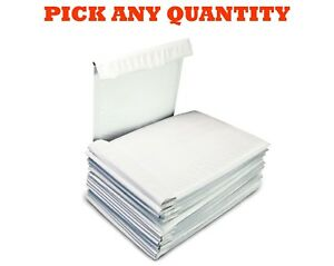 00 5x10 Poly Bubble Mailers Shipping Mailing Padded Bags Envelopes 5 X 9