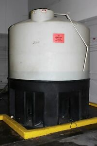 Above Ground 2500 5000 Black Water Tank