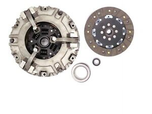 Ford New Holland 1720 Dual Stage Clutch Assembly Kit Sba320040484 Sba320040483