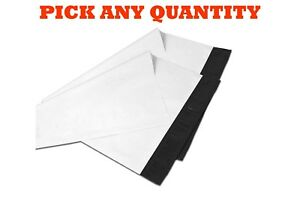 9x12 Poly Mailers Plastic Shipping Mailing Envelopes Polymailers Bags 9 X 12