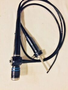 Olympus Bf p20d Bronchoscope With Case 31288