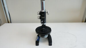 M8 Vintage Bausch Lomb Microscope 16033 443
