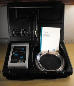 Kane May Sga91 Single Gas Analyzer Kit Carbon Monoxide