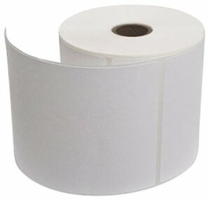 Direct Thermal Shipping Labels 250 Per Roll 4 X 6 For Zebra 2844 Zp450 Eltron