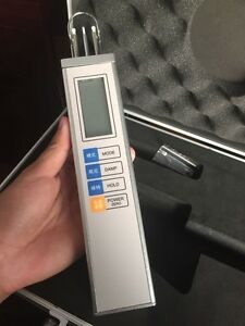 Y2301 Digital Yarn Tension Instrument Lcd Tension Tester Meter 0 200cn
