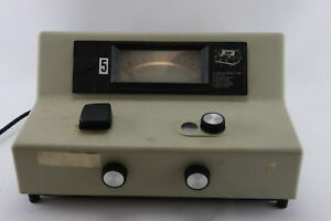 Bausch Lomb Spectronic 20 Spectrophotometer 33 31 72
