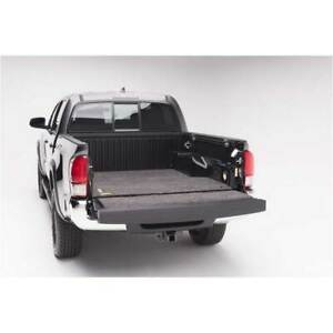 Bedrug Spray in Or No Bed Bedmat For Toyota Tacoma 5 Bed 2005 2018